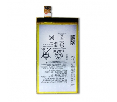 BATERIA Batería LIS1594ERPC Original para Sony Z5 Compact E5803 E5823 ARREGLATELO - 3