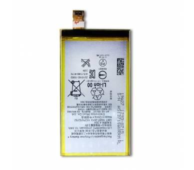 Batterij voor Sony Z5 Compact E5803 E5823 XA ULTRA, MPN Origineel LIS1594ERPC ARREGLATELO - 2