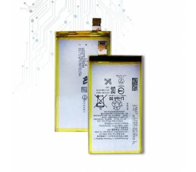 Batterij voor Sony Z5 Compact E5803 E5823 XA ULTRA, MPN Origineel LIS1594ERPC ARREGLATELO - 4