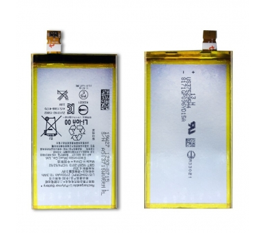 Battery For Sony Z5 Compact , Part Number: LIS1594ERPC ARREGLATELO - 5