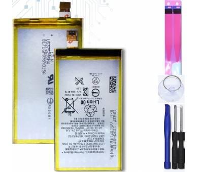 Batterij voor Sony Z5 Compact E5803 E5823 XA ULTRA, MPN Origineel LIS1594ERPC ARREGLATELO - 1
