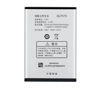 Bateria para OPPO Find 7 X9070 X9077, MPN Original BLP575 ARREGLATELO - 2