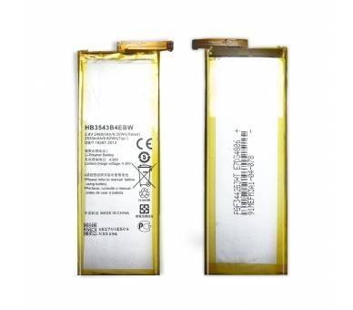 Originele Huawei HB3543B4EBW Batterij voor Huawei Ascend P7 originele P7  - 8