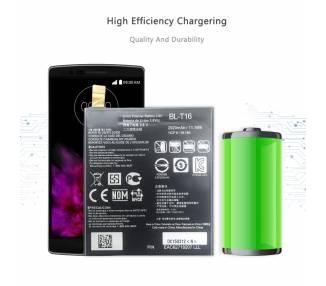 Oryginalna bateria do LG FLEX 2 H955 - BL-T16 LS996 H950