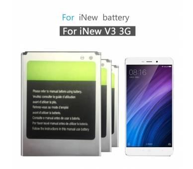 Battery For iNew V3 , Part Number: HD355871AR ARREGLATELO - 5