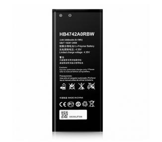 Bateria Original para HUAWEI HONOR 3C G730 H30-T00 HB4742A0RBW HB4742A0RBC  - 1