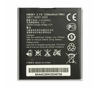 Bateria do HUAWEI SONIC U8650 M865 C8650, MPN Original HB5K1