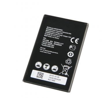 Batterij voor Huawei Ascend G606 G610S G610C C8815, Origineel MPN HB505076RBC ARREGLATELO - 3