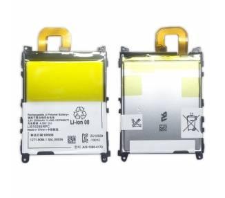 Bateria do Sony Xperia Z1 L39H C6902 C6903 C6906, MPN Original LIS1525ERPC