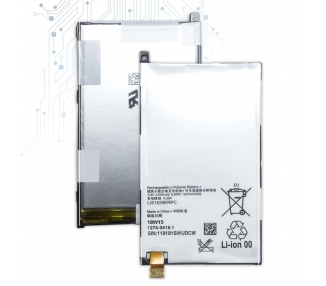 Battery For Sony Z1 Compact , Part Number: LIS1529ERPC