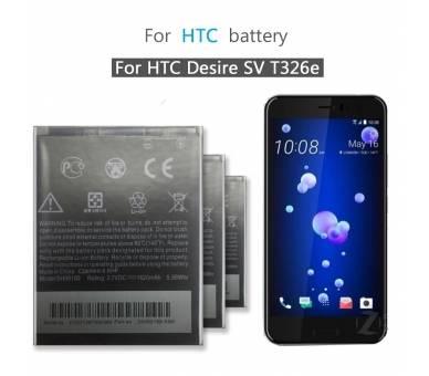Batterij voor HTC MyTouch 4G HD Merge s610D, Origineel MPN BD42100 ARREGLATELO - 3