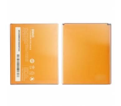Batterij voor Xiaomi Hongmi Redmi Note 2, originele MPN: BM45 ARREGLATELO - 4