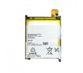 Bateria do Sony XPERIA Z ULTRA C6802 XL39h, oryginalny MPN LIS1520ERPC