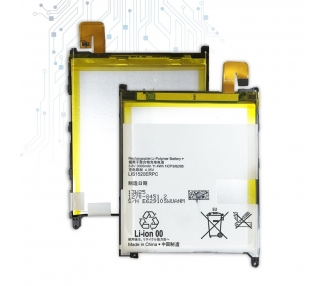 Battery For Sony Xperia Z Ultra , Part Number: LIS1520ERPC ARREGLATELO - 2