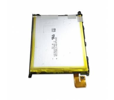 Batterij voor Sony XPERIA Z ULTRA C6802 XL39h, MPN Origineel LIS1520ERPC ARREGLATELO - 7