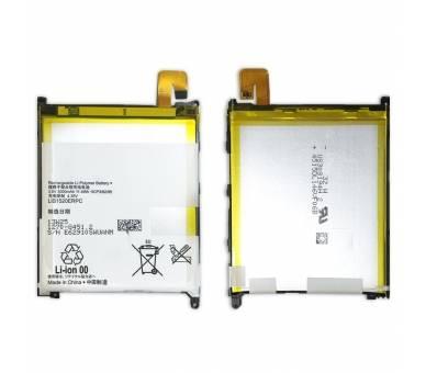 Batterij voor Sony XPERIA Z ULTRA C6802 XL39h, MPN Origineel LIS1520ERPC ARREGLATELO - 8