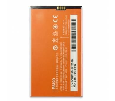 Batterij voor XIAOMI M2 Mi2 Mi2S, origineel MPN: BM20 BM-20 ARREGLATELO - 4