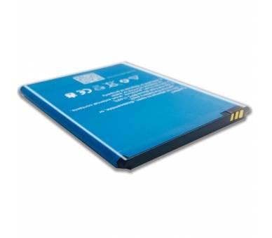 Batterij voor ELEPHONE P6000 - originele capaciteit ARREGLATELO - 3