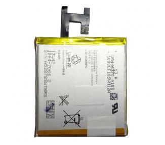 Bateria do Sony Xperia M2 D2303 D2306 Z L36H, MPN Original LIS1502ERPC