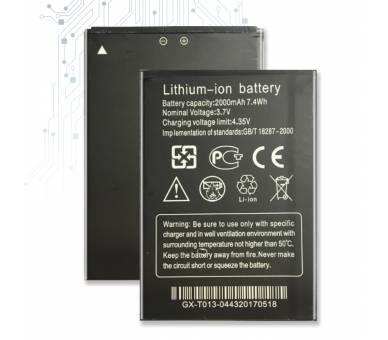 Battery For THL W200 , Part Number: THL-W200 ARREGLATELO - 1