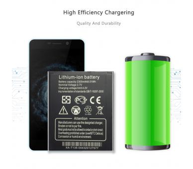 Battery For THL W7 , Part Number: THL-W7 ARREGLATELO - 5