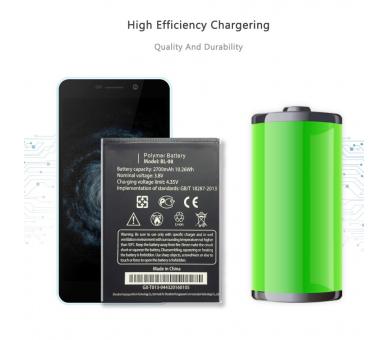 Bateria para THL 2015, THL 2015A, MPN Original BL-08 ARREGLATELO - 4