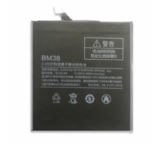 Bateria para Xiaomi Mi4S Mi 4S, MPN Original: BM-38 BM38 BM 38 ARREGLATELO - 2