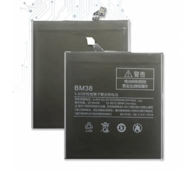 Bateria do Xiaomi Mi4S Mi 4S, Oryginalny MPN: BM-38 BM38 BM 38 ARREGLATELO - 3