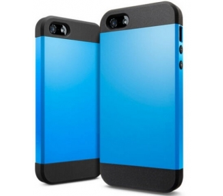 Funda Slim Armor para iPhone 4 4S , Varios Colores  - 1