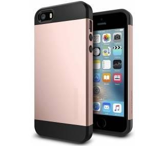 Etui Slim Armor na iPhone 4 4S, różne kolory
