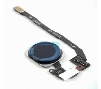 Home Button Flex voor iPhone 5S, iPhone SE Zwart Grijs