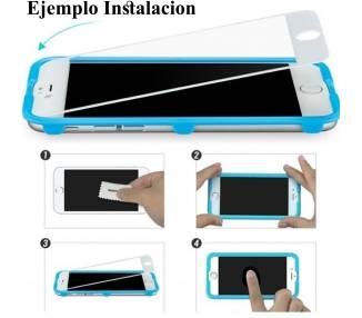 Protector de Pantalla de Cristal Templado para iPhone 11 & XR, Instalacion Facil ARREGLATELO - 2