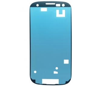 Adhesivo Pegamento Pantalla para Samsung Galaxy S4 ARREGLATELO - 1