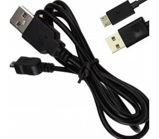Cable Micro USB para Alcatel 3C BQ Aquaris V Samsung J5 Blackview Xiaomi ARREGLATELO - 1