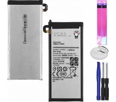 Bateria para Samsung Galaxy S7 SM-G930, MPN Original: EB-BG930ABE ARREGLATELO - 1
