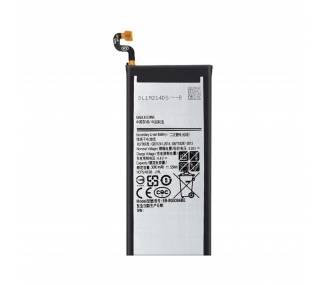 Bateria para Samsung Galaxy S7 SM-G930, MPN Original: EB-BG930ABE ARREGLATELO - 2