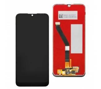 Pantalla Completa para Huawei Honor 8A JAT-LX1 Negro ARREGLATELO - 2