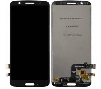 Pantalla Completa para Motorola Moto G6 Negro ARREGLATELO - 2