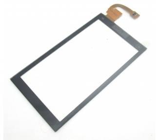 Pantalla Tactil Digitalizador para Nokia X6 Negro ARREGLATELO - 1