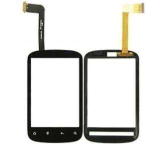 Pantalla Tactil Digitalizador para HTC Explorer A310 Negro