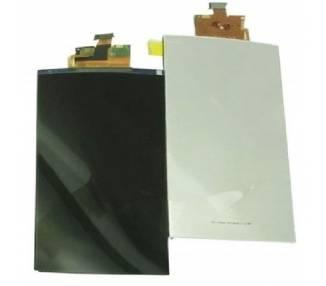 Lcd-scherm voor LG Optimus L9 2 II D605L D605 9 2