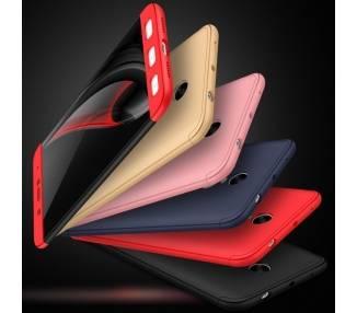 Funda Carcasa original Arreglatelo 360 para Xiaomi Redmi Note 4X