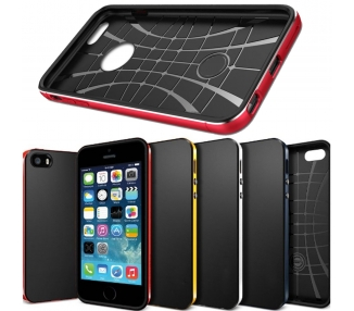 Neo Hybrid Case voor Apple iPhone 5 5S SE