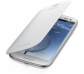 Funda Original Flip para Samsung Galaxy S3 Blanco Samsung - 2