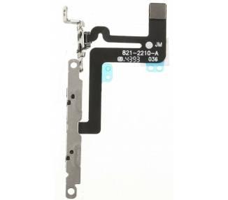 Volume Flex voor iPhone 6 Plus met metalen plaat
