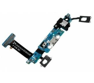 Flex de Carga para Samsung Galaxy S6 G920A ARREGLATELO - 1