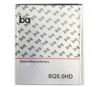 Batería para BQ Aquaris 5.0 B22, BT-2200-259 (Ion de Litio, 3,7 V, 2000 mAh) ARREGLATELO - 1