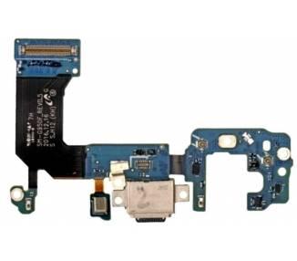 Flex de Carga para Samsung Galaxy S8 G950F Rev 0.6A ARREGLATELO - 1