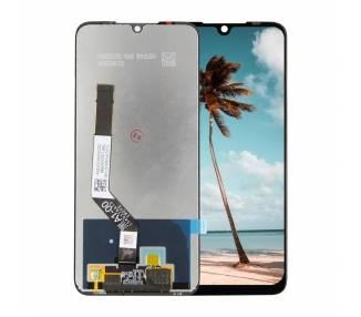 Pantalla Completa para Xiaomi Redmi Note 7 - Sin Marco - Negro ARREGLATELO - 2