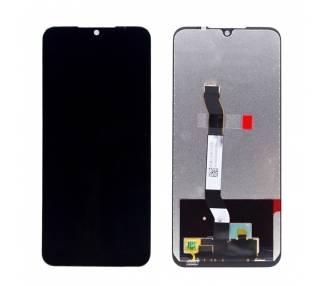 Pantalla Completa para Xiaomi Redmi Note 8T - Sin Marco - Negro ARREGLATELO - 2